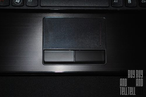 Lenovo G570/575