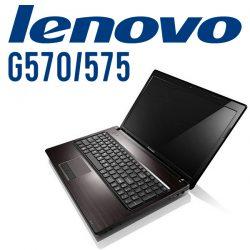 Замена корпуса Lenovo G570