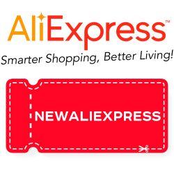 Купон AliExpress -14$ при покупке от 60$