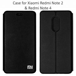 Чехол для Xiaomi Redmi Note 2 и 4