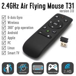 Air Flying Mouse T31