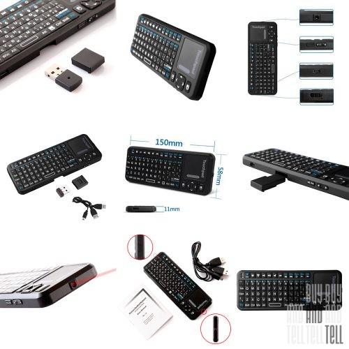 мини-клавиатура