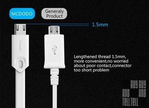 USB Cable Mcdodo