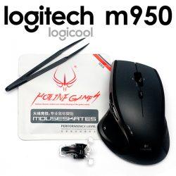 Logitech M950