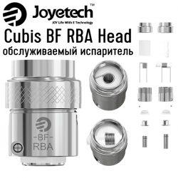 Joyetech Cubis BF RBA Head