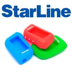 чехлы StarLine
