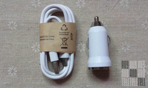 Orico UCA-2U 2 Port 5V 2.4A USB Charger
