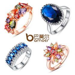 Кольца Bamoer - немного разочарования