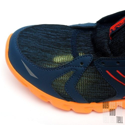 Мужские кроссовки Li-Ning ARHM023