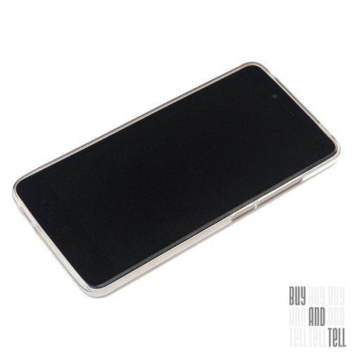 Redmi Note 2 Silicone Case