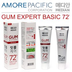 Median Gum Expert Basic 72