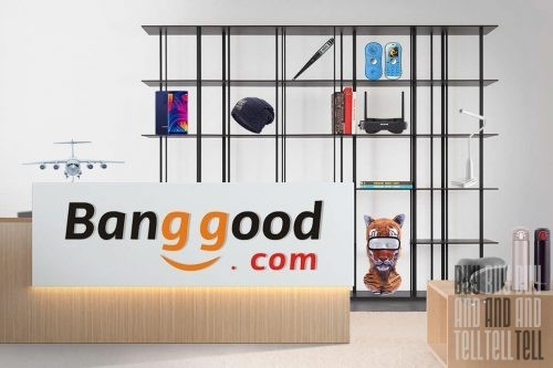 Banggood - Were are the red packets?