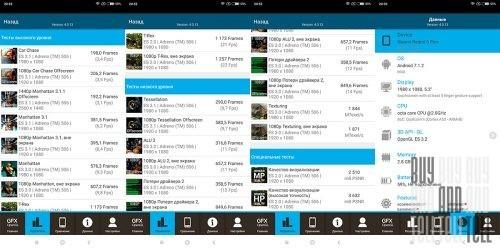 Xiaomi Redmi 5 Plus 3 RAM 32 ROM