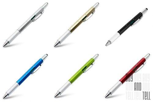 многофункциональная шариковая ручка