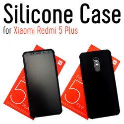силиконовый чехол для Redmi 5 Plus