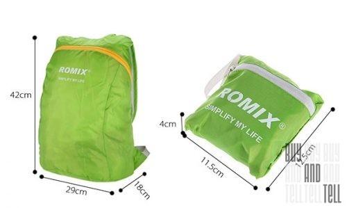 ROMIX RH30