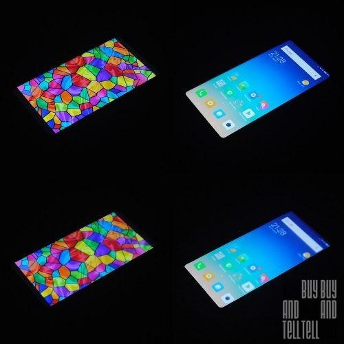 Чехол с окном для Xiaomi Redmi 5 Plus
