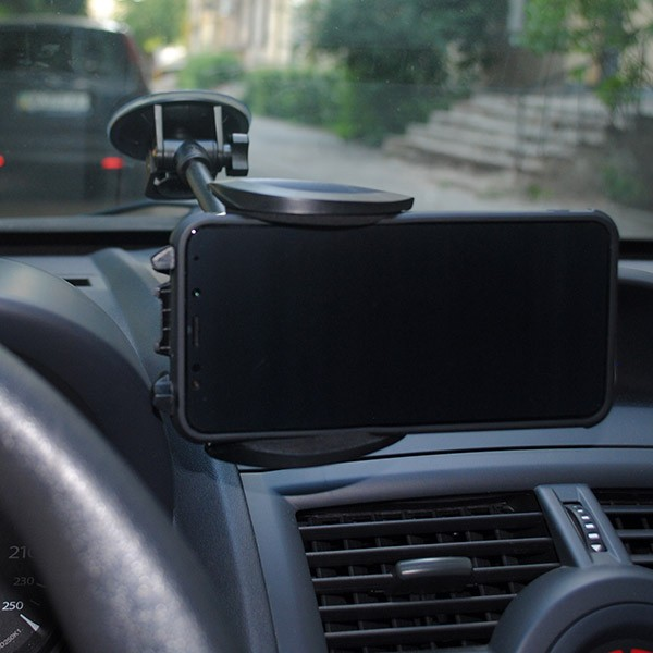 Cobao Long Arm Mobile Phone Holder