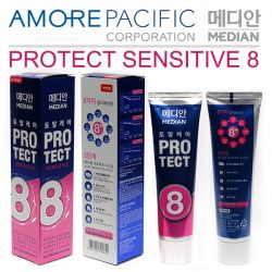 Median Protect Sensitive 8