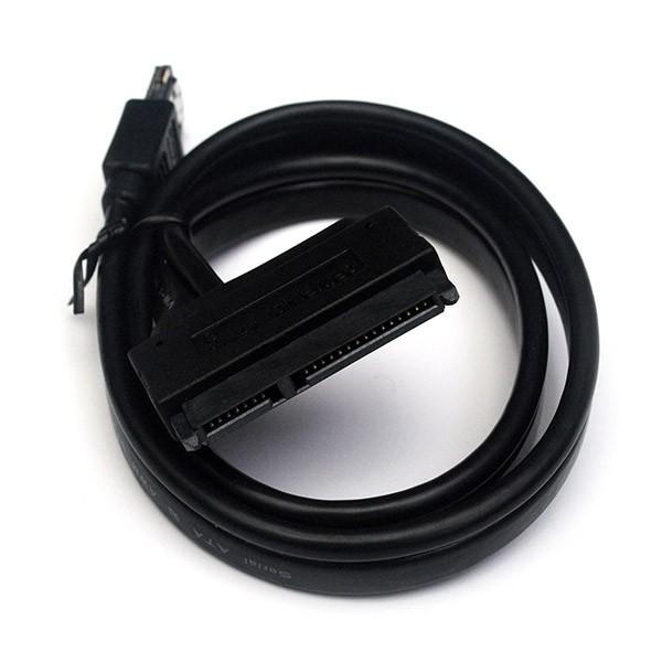 кабель eSATA
