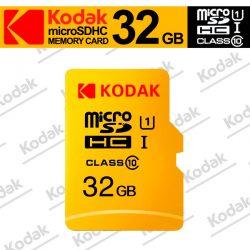 Kodak SDHC 32Gb