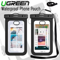 Ugreen Waterproof Phone Case