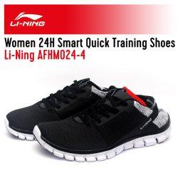 Женские кроссовки Li-Ning AFHM024, дубль два