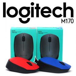 Две мыши Logitech M170