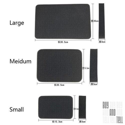 DIY Storage Bag - кофр для хранения камеры и аксессуаров