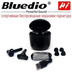 Беспроводные наушники-гарнитура Bluedio Hi