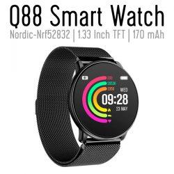 Умные часы Q88