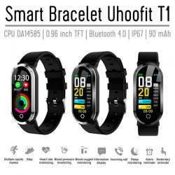 Smart Bracelet Uhoofit T1