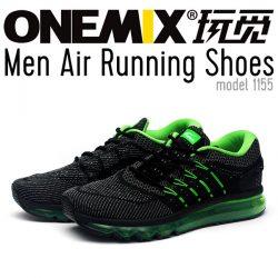 Мужские кроссовки ONEMIX Air Running Shoes 1155