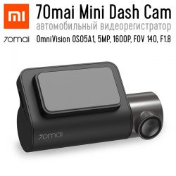 70mai Mini Dash Cam
