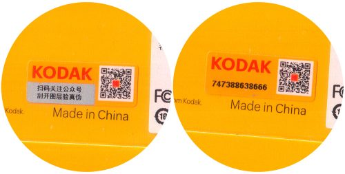 Kodak SSD 120Gb X100 Series
