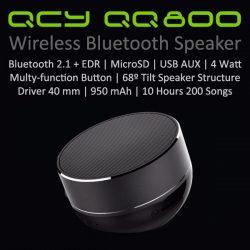 Беспроводная колонка QCY QQ800