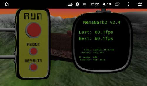ГУ TEYES S-PRO 2Gb RAM 32Gb ROM для Renault Megane 2
