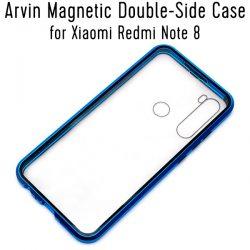 Магнитный чехол для Xiaomi Redmi Note 8