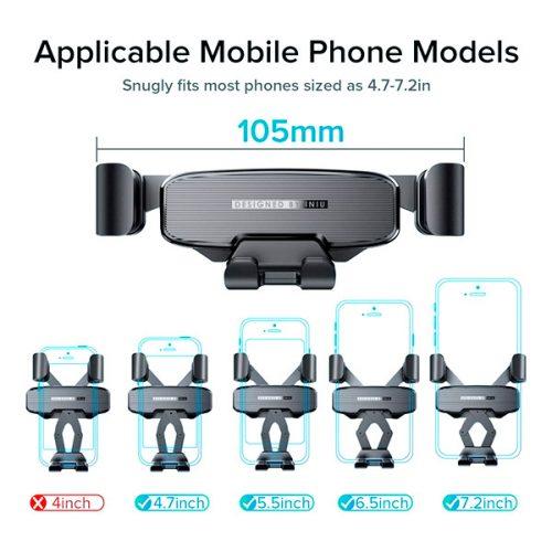 Universal Car Phone Holder INIU