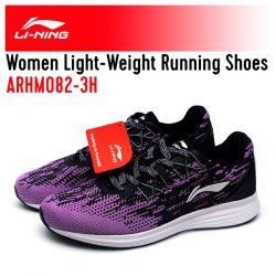 Женские кроссовки Li-Ning ARHM082
