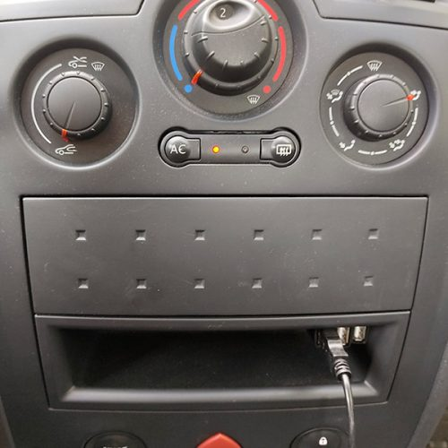 Wireless Car Steering Wheel Control Button