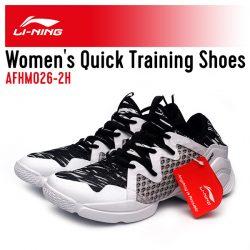 Женские кроссовки Li-Ning AFHM026