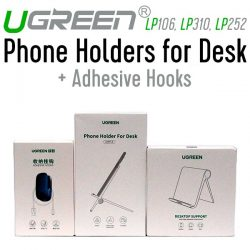 Ugreen Phone Holders for Desk