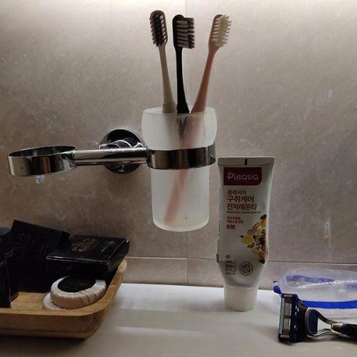 DR.BEI Bass Toothbrush