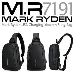 Мужская сумка через плечо Mark Ryden MR7191