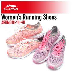 Женские кроссовки Li-Ning ARBM018