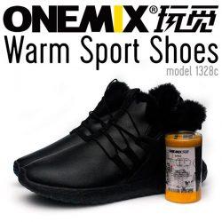 Кроссовки унисекс ONEMIX Warm Sport Shoes 1328c