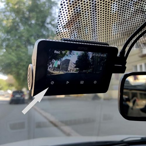 70mai Rear Camera (Midrive RC06)