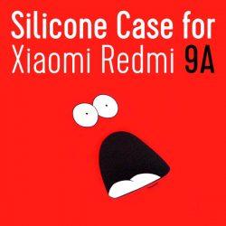 Чехлы для Xiaomi Redmi 9A