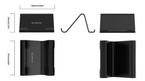 ORICO Phone/Tablet Holders for Desk